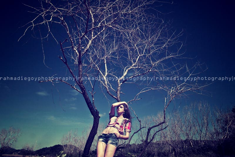 foto model  cantik julia rahmadi egoy photography 11