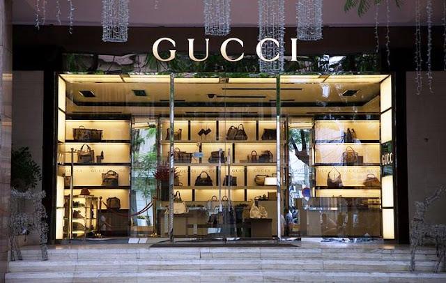 Gucci Loja Miami Orlando