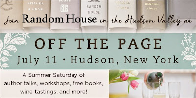 http://www.randomhousebooks.com/event/off-the-page/?ref=E6A33296C69A&utm_source=WGA&utm_medium=Partnership&utm_campaign=OffThePage