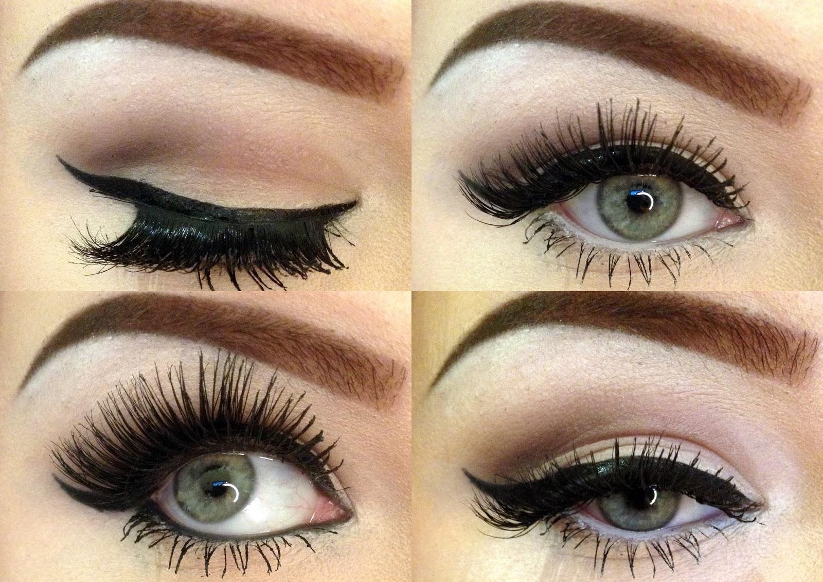 celebrity boutique lashes, eyes, makeup, eyeliner,