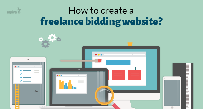 freelance bidding website