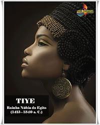 Rainha Africana