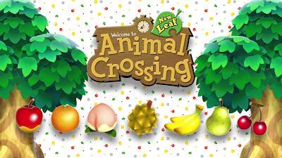Animal Crossing - New Leaf Humble Review