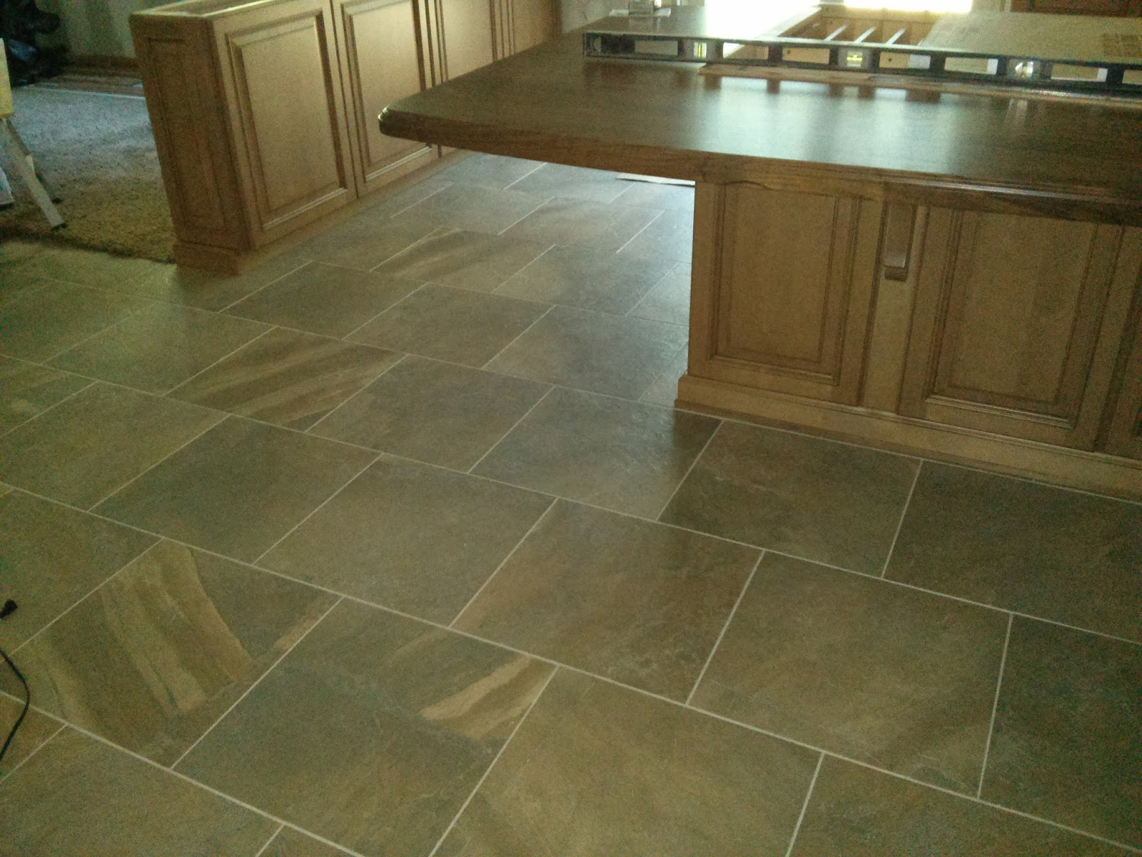 Floor installation photos tile install in newtown pa Ceramic tile installers