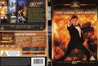 เจมส์บอนด์ 007 – The Living Daylights (1987) [พากย์ไทย]