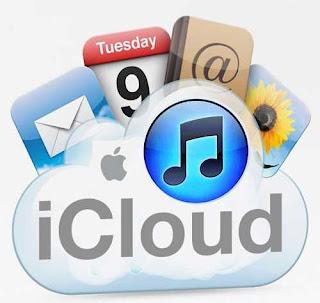 apple icloud itunes