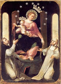 Nowenna  do Matki Bożej Różańcowej w Pompejach