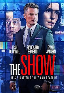 Esta é a Sua Morte – O Show Legendado Online