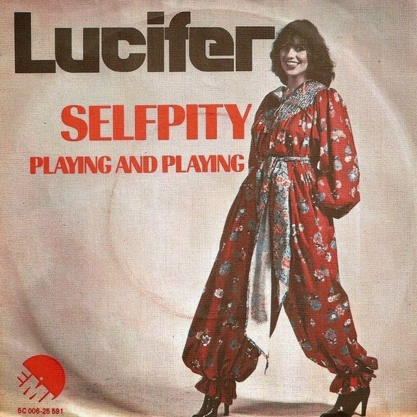 Dutch Pop And Rock From The 70's: Lucifer: Selfpity