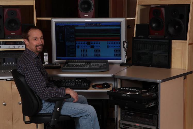 Tempel Recording