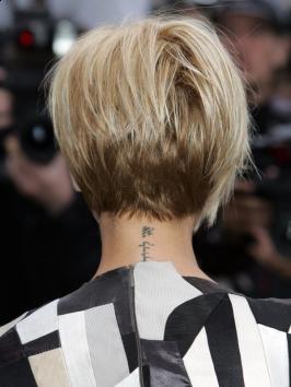 poisonyaoi bob hairstyle back
