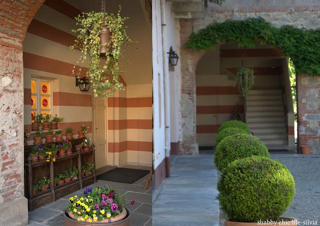 Maison d'Hotes, Il Torrione, Pinerolo