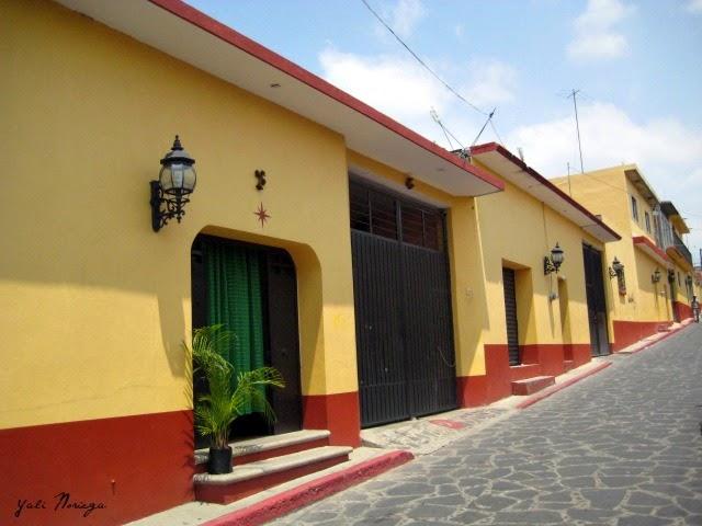 Atlatlahucan Morelos Mexico