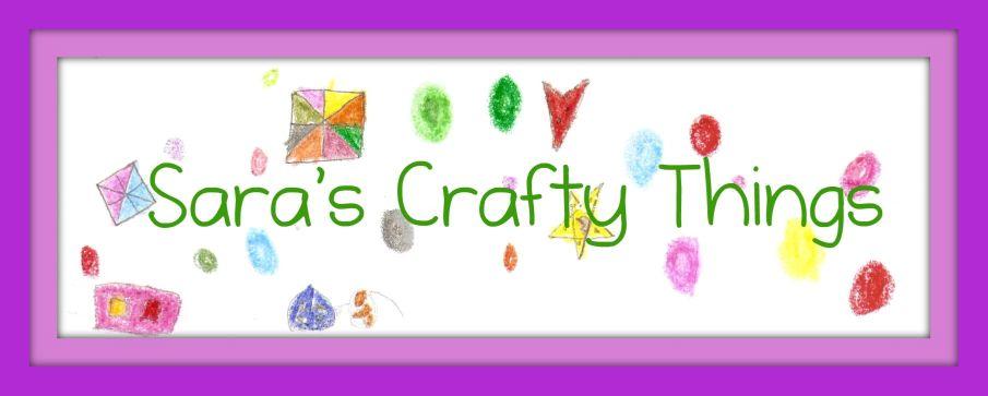 Sara's Crafty Things