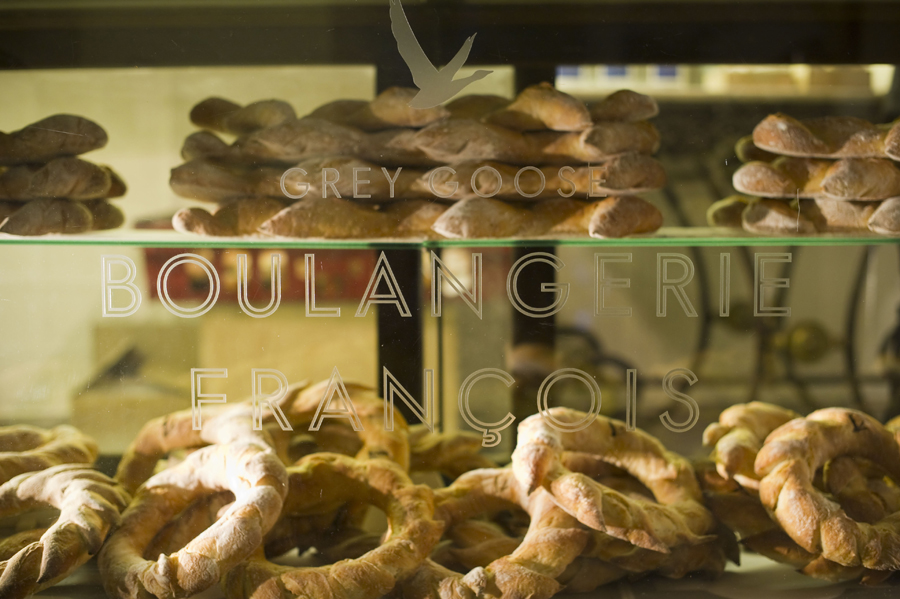 BOULANGERIE FRANÇOIS OPENING AND GIVEAWAY BY GREY GOOSE