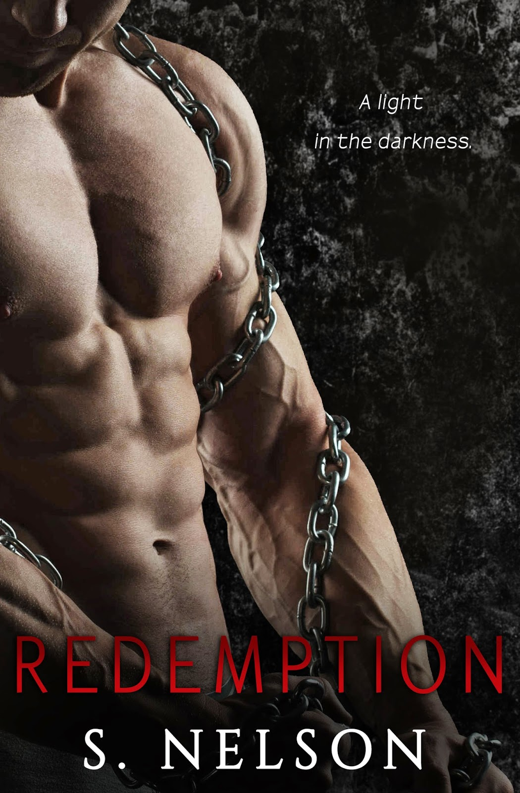 Cover Reveal: Redemption by S. Nelson