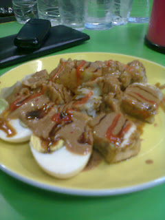 Siomay Jendral