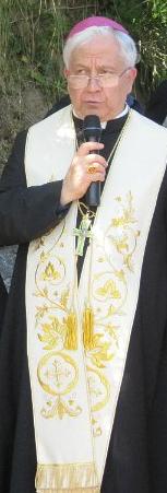 Diocesi di Patti  Vescovo Mons Zambito