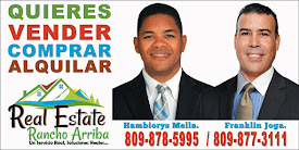 REAL ESTATE RANCHO ARRIBA