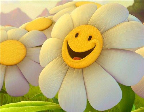 Senyum dan smile always