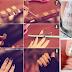 Diseños de uñas super faciles, Atrevete hacerlo tu misma