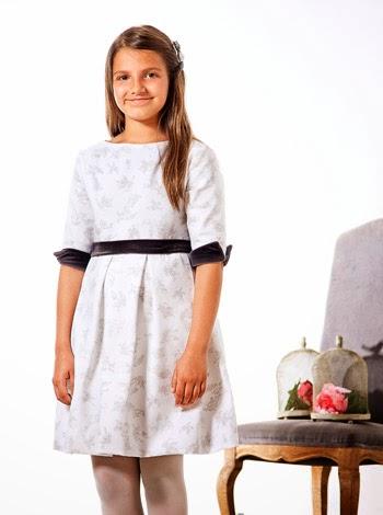 Qué mono! : vestidos de niños para bodas - Blog de bodas originales ...