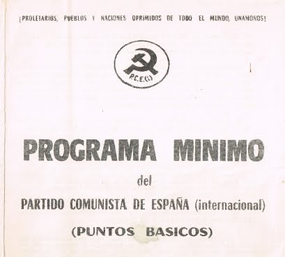 PCE (internacional)