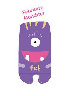 calendário mensal para imprimir