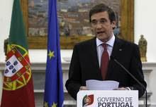 Pacote amargo em Portugal