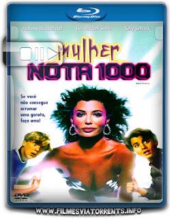 Mulher Nota 1000 Torrent - BluRay Rip 1080p Dual Áudio 5.1