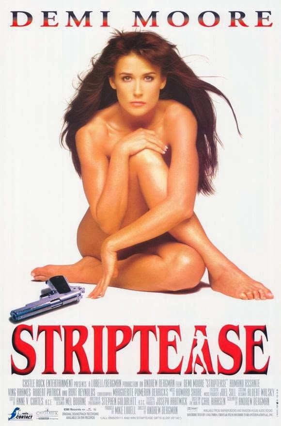 Filme Striptease Dublado AVI BDRip