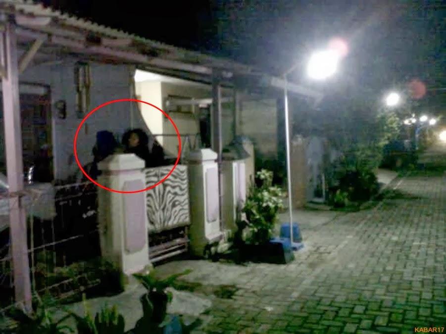 Foto Penampakan Mahluk Aneh Tapi Nyata Tertangkap kamera