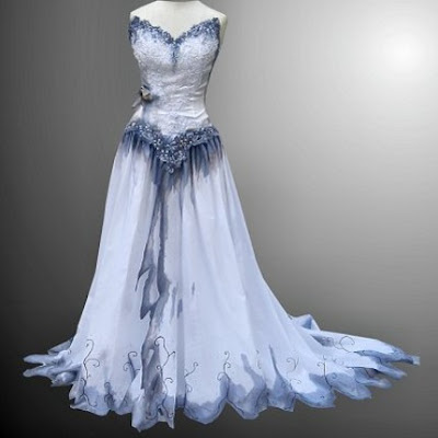 com white gothic wedding dresses there is always something
