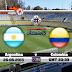مشاهدة مباراة الأرجنتين وكولومبيا بث مباشر كوبا أمريكا Argentina vs Colombia
