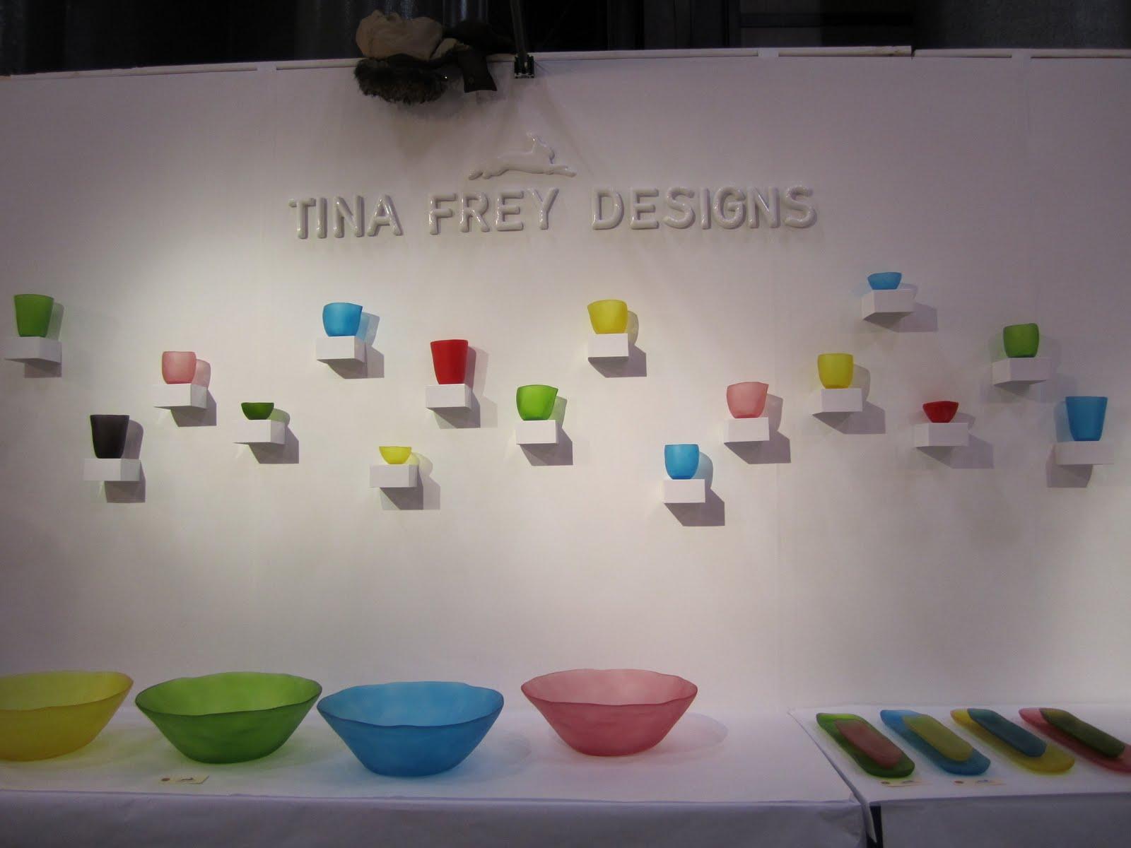 Tina Frey Designs Uk