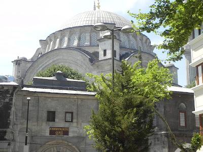 Nuru Osmaniye