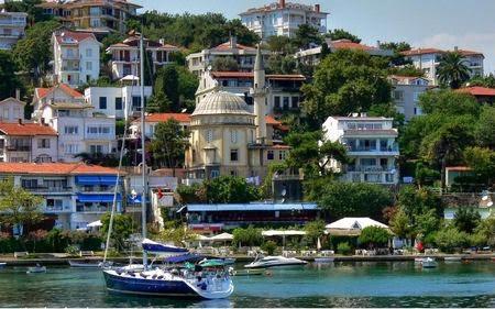 Burgazada - Istanbul
