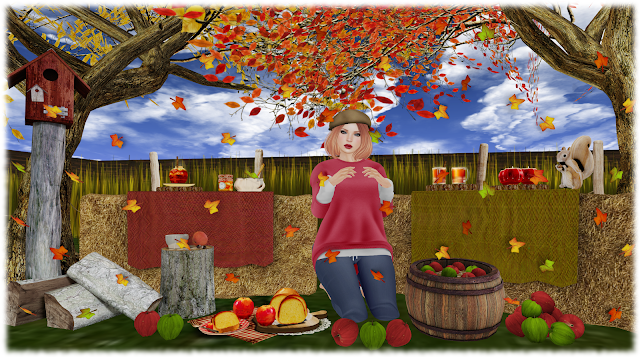 An%2BApple%2Ba%2BDay After Apple Picking ~ A Seasons Story Sneak Peek