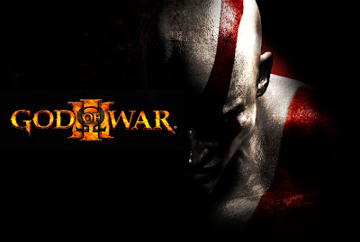 Wallpaper on Dragonxoft  Wallpapers De God Of War 3 Hd