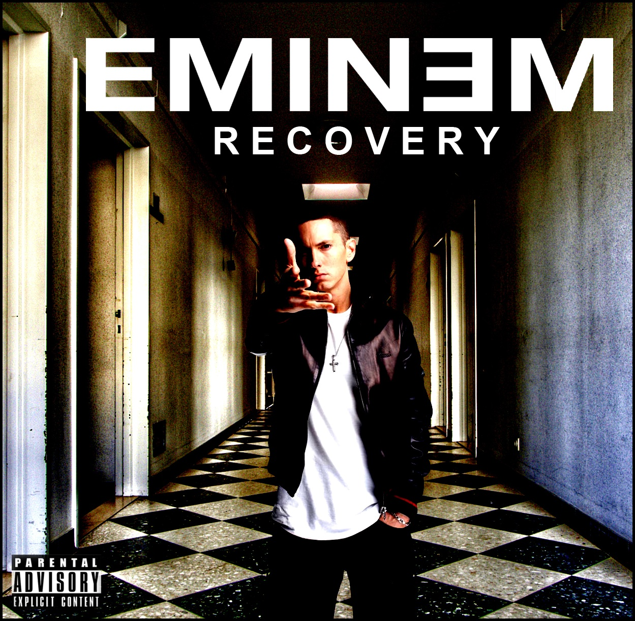 Free download of eminem recovery album
