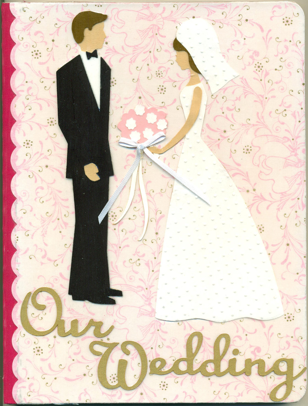 Fantabulous cricut challenge blog fantabulous friday 165 wedding - The 67 Best Images About Scrapbooking Cricut Sweethearts On Pinterest Valentine Day Cards Cricut Wedding And Cricut Cards