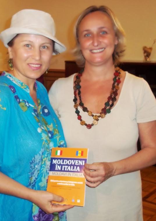 I Municipio_ Presidente Sabrina Alfonsi