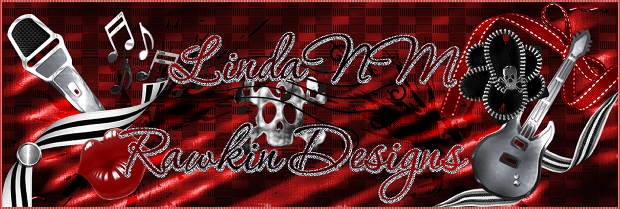 LindaNM Rawkin Designs