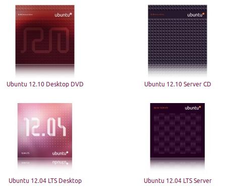 Canonical solo venderá imágenes de las versiones LTS de Ubuntu, ubuntu shop, ubuntu cds gratis