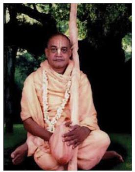 Srila Bhakti Kamal Govinda Maharaja