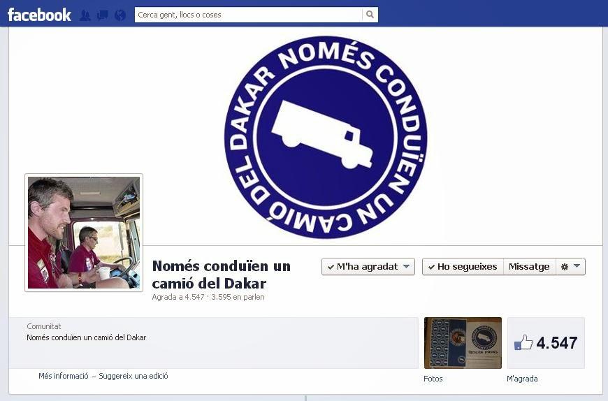 https://www.facebook.com/pages/Nom%C3%A9s-condu%C3%AFen-un-cami%C3%B3-del-Dakar/257019331134866