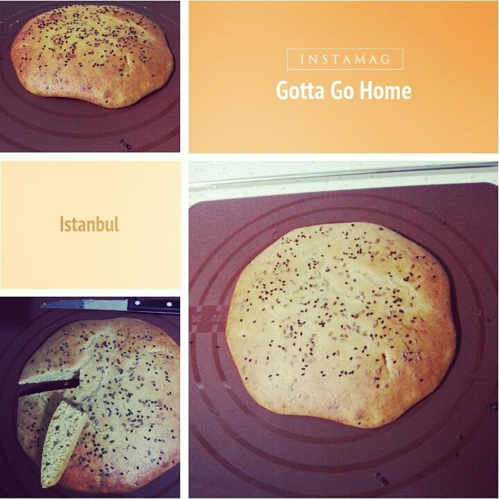mayalı dukan ekmeği