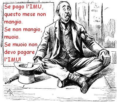 Pagare l'IMU?