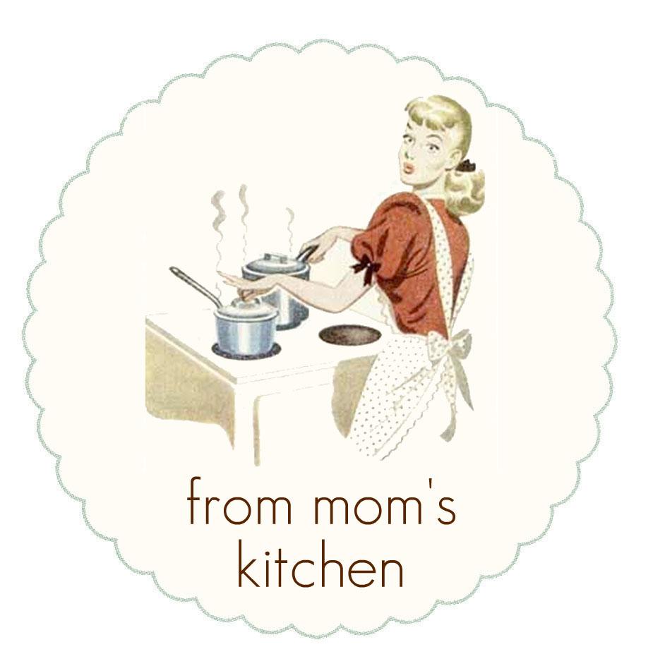 Diaper Style Memoirs: from mom\'s kitchen - breakfast tortilla