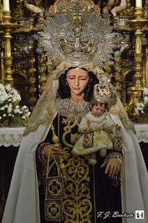 Carmen Puente Triana